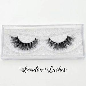 """""""London"""" Luxury Mink Eyelashes"""